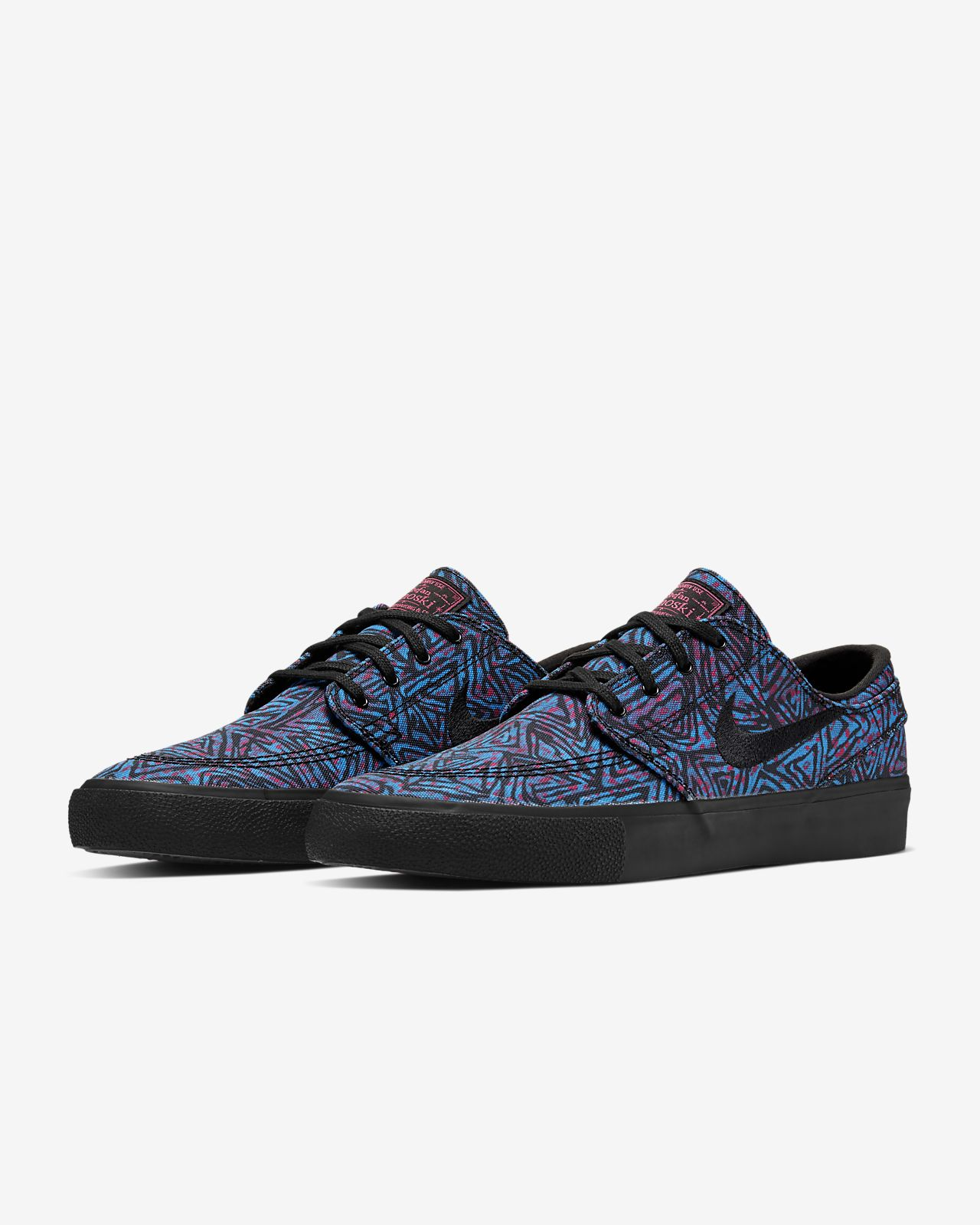 nike sb zoom janoski canvas
