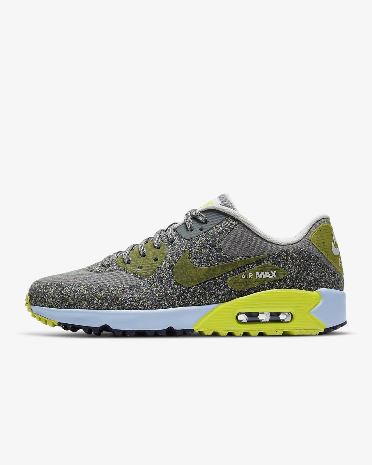 Calzado de golf Nike Air Max 90 G NRG