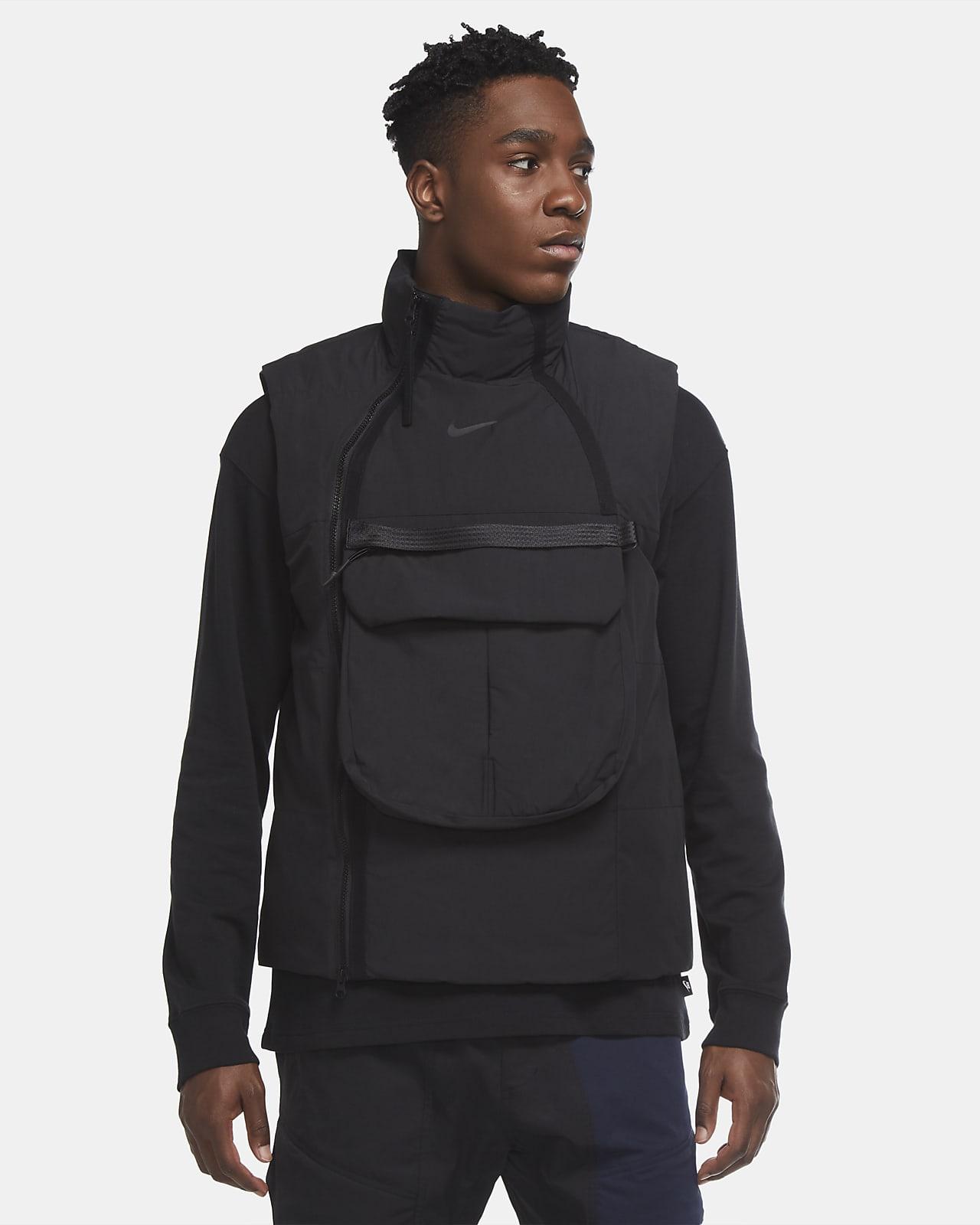Chaleco con relleno sintético para hombre Nike Sportswear Tech Pack