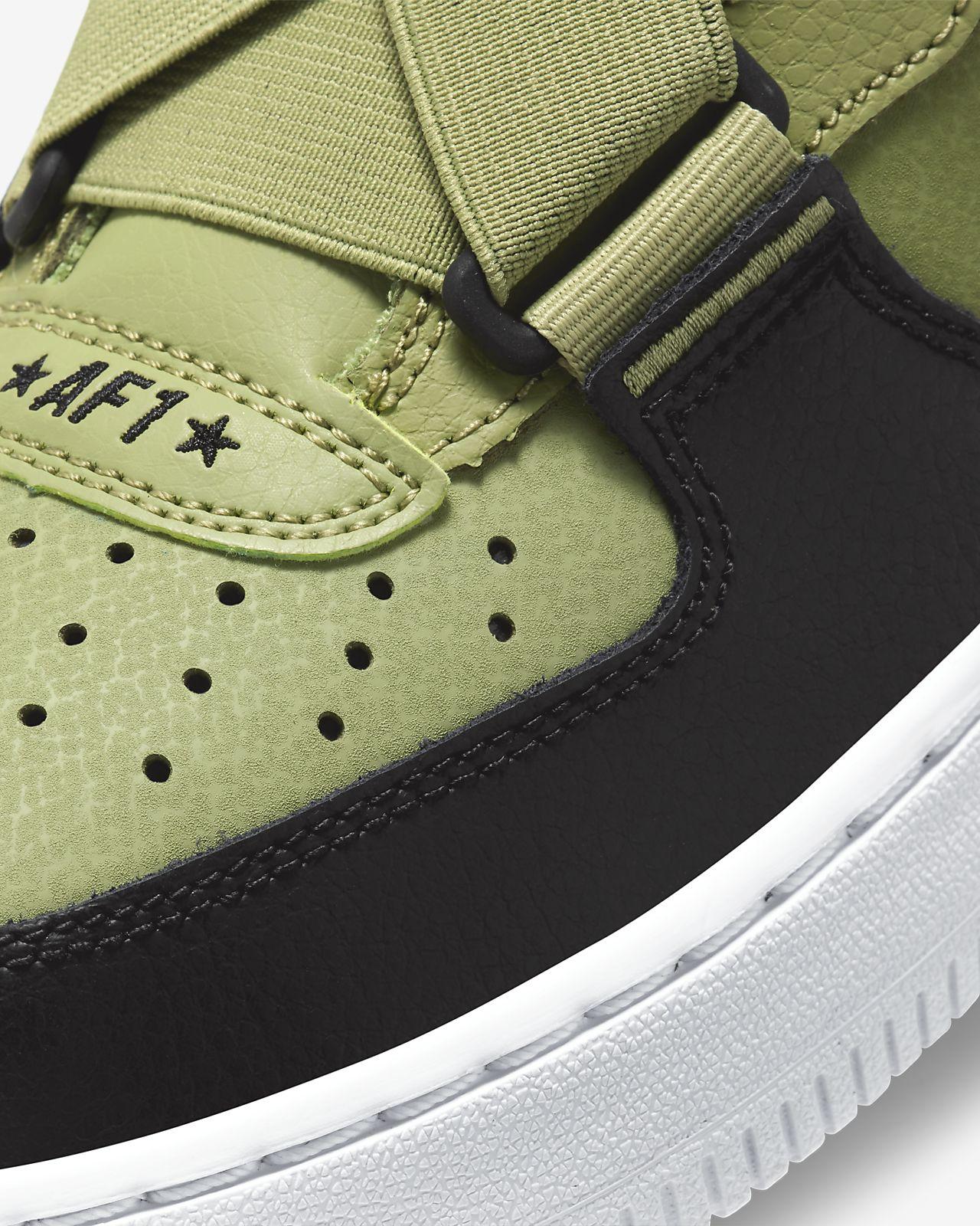 Sapatilhas Nike Air Force 1 Highness Júnior