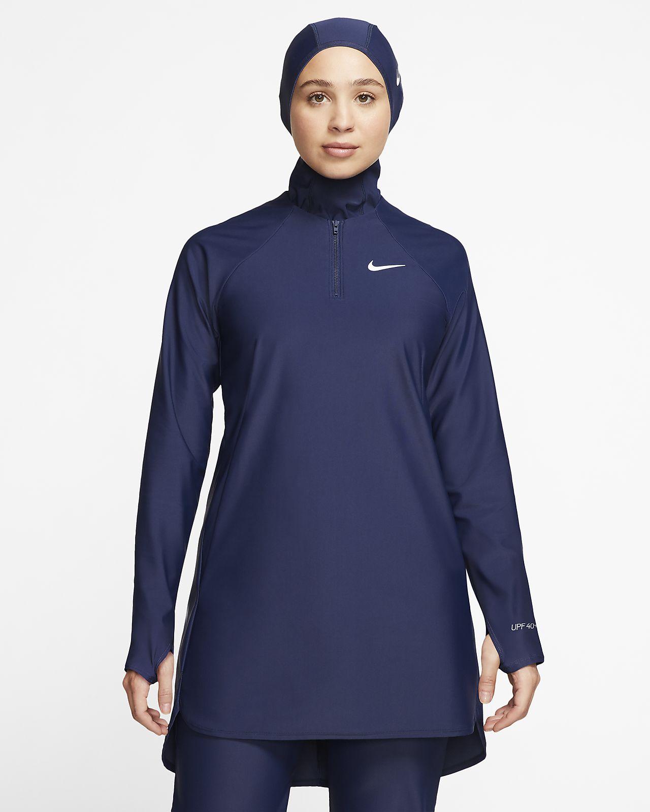 Nike Victory Women's Full-Coverage Swim Tunic