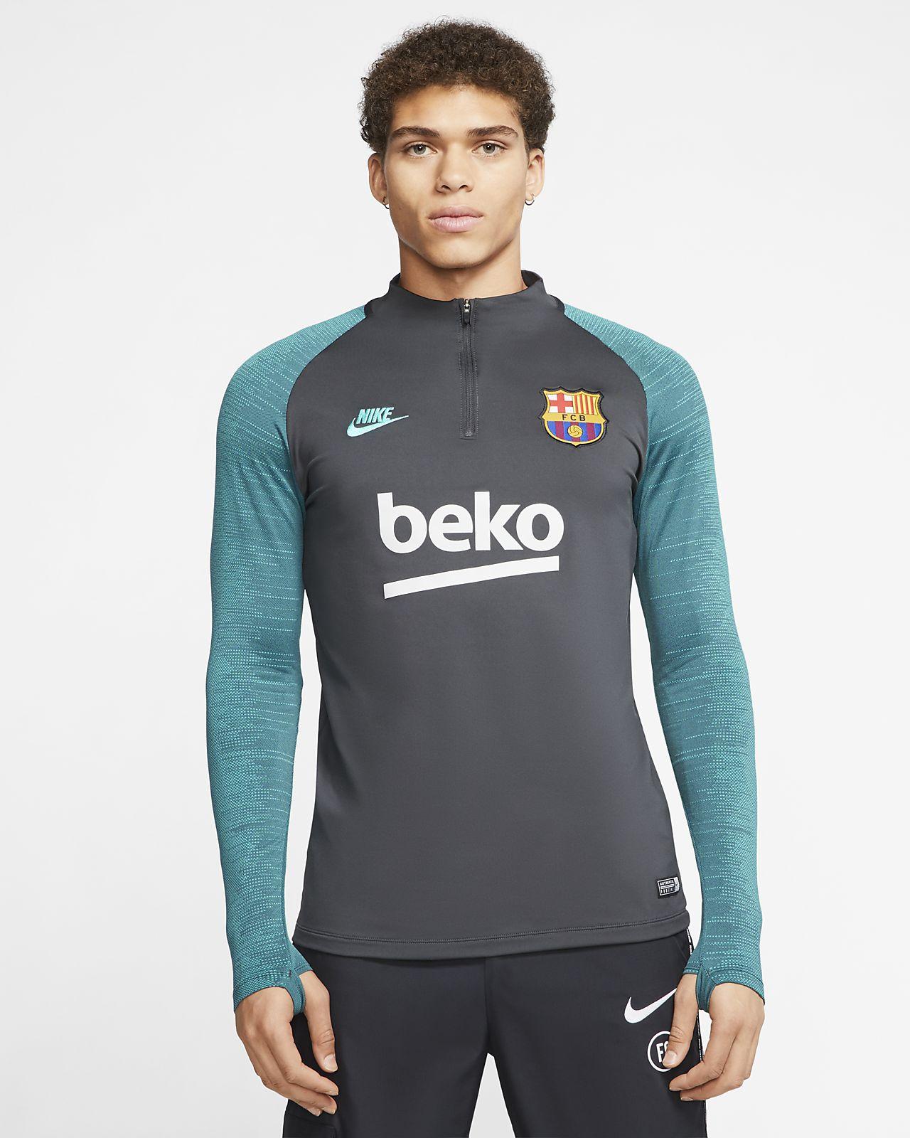 Nike Dri-FIT FC Barcelona Strike Men's