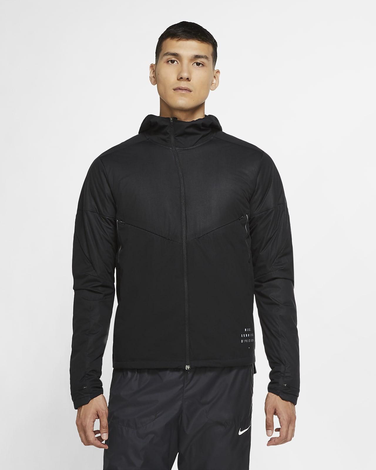 Nike Run Division Men's Dynamic Vent Running Jacket