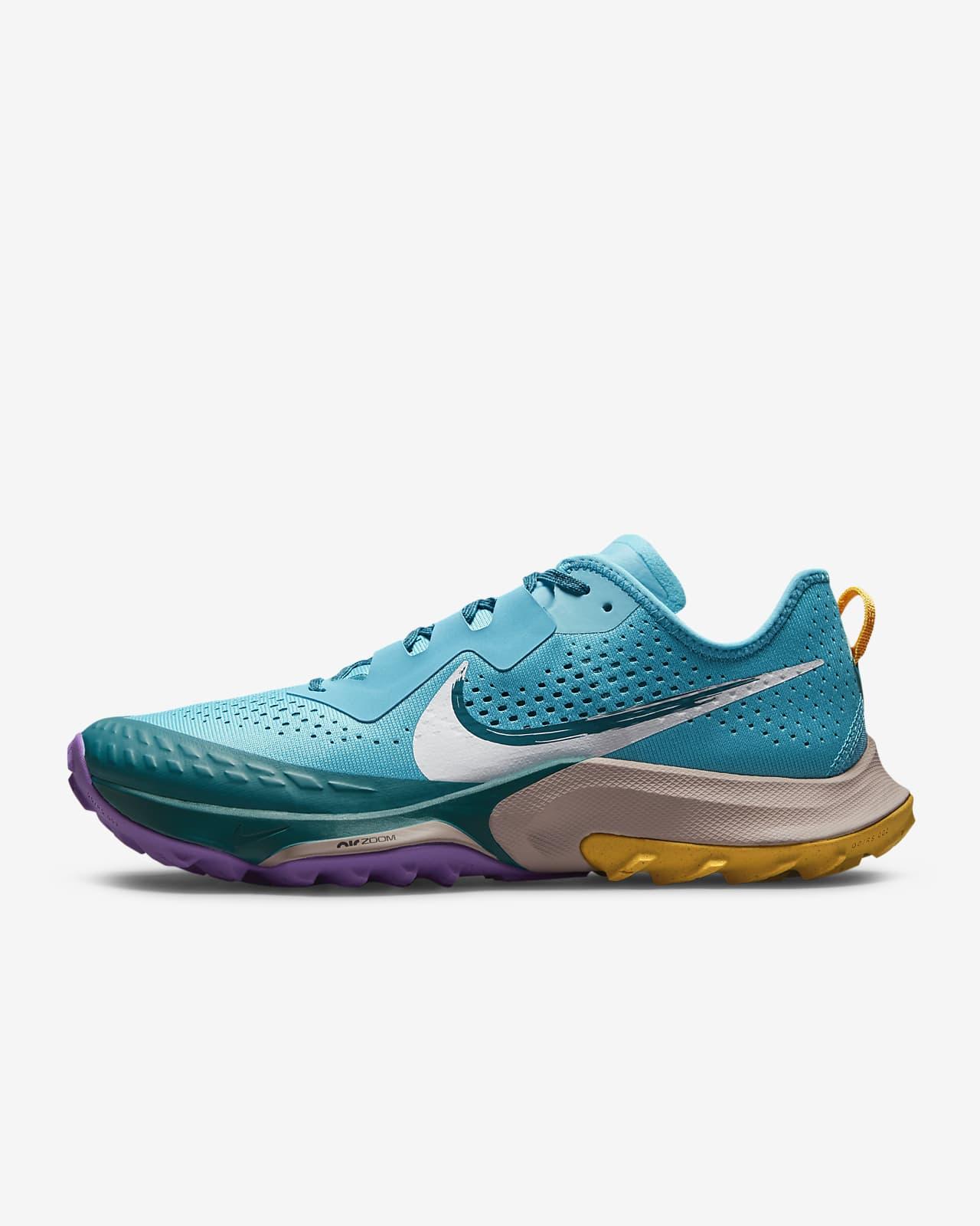 Ανδρικά παπούτσια για τρέξιμο σε ανώμαλο δρόμο Nike Air Zoom Terra Kiger 7
