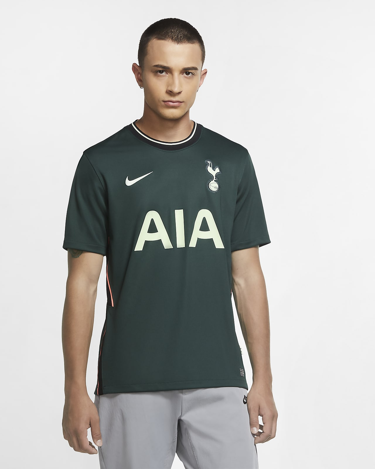 Tottenham Hotspur 2020/21 Stadium Away Men's Football Shirt