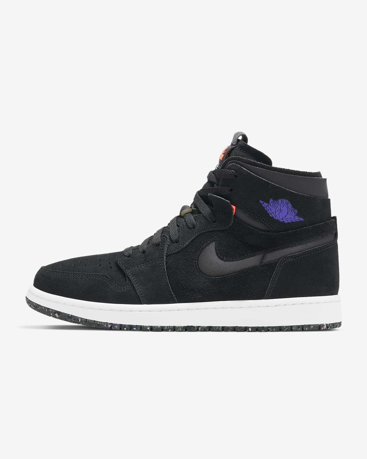 Air Jordan 1 Zoom Cmft Shoe