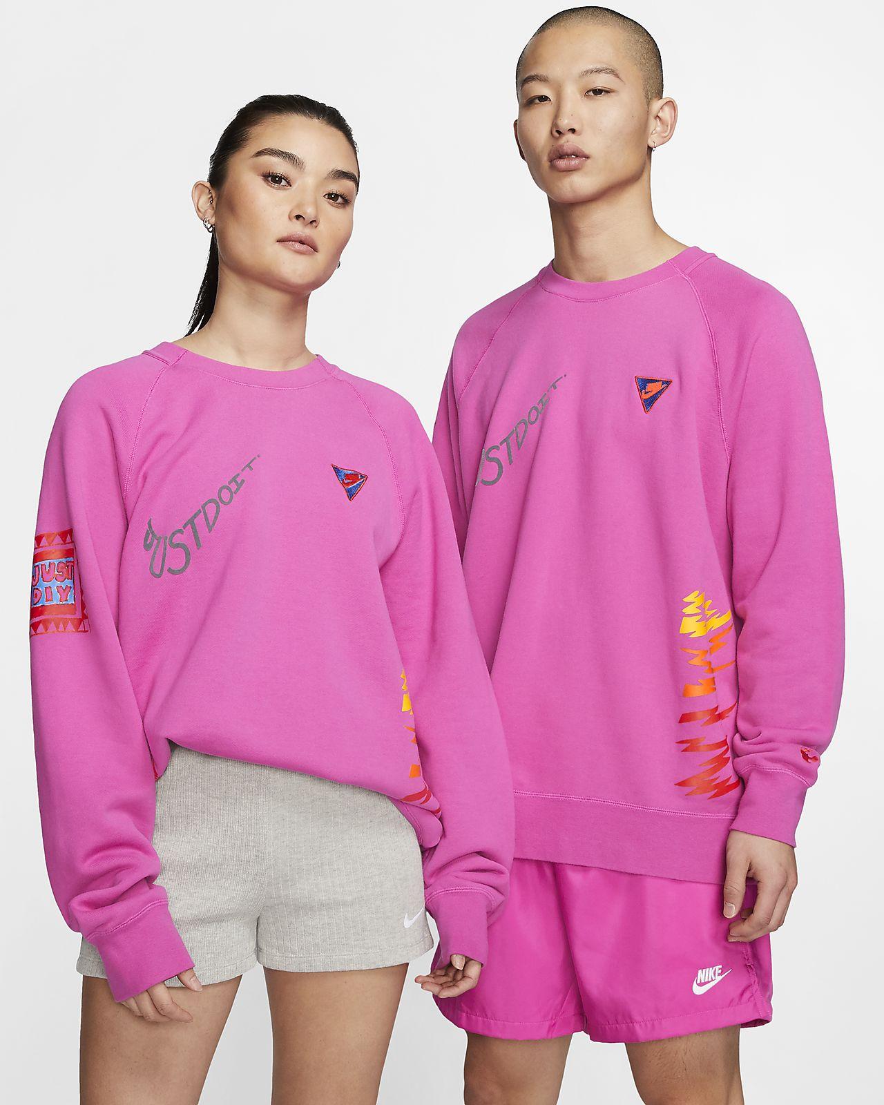 Nike Sportswear NSW 男子圆领上衣