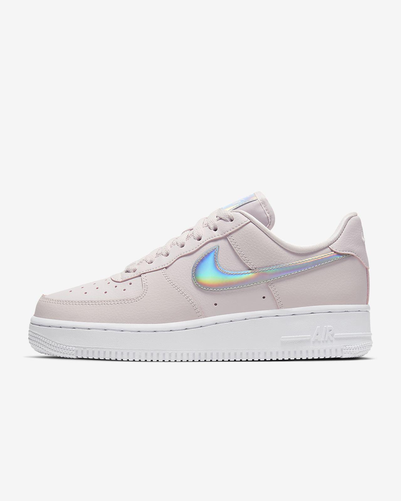 รองเท้าผู้หญิง Nike Air Force 1 '07 Essential