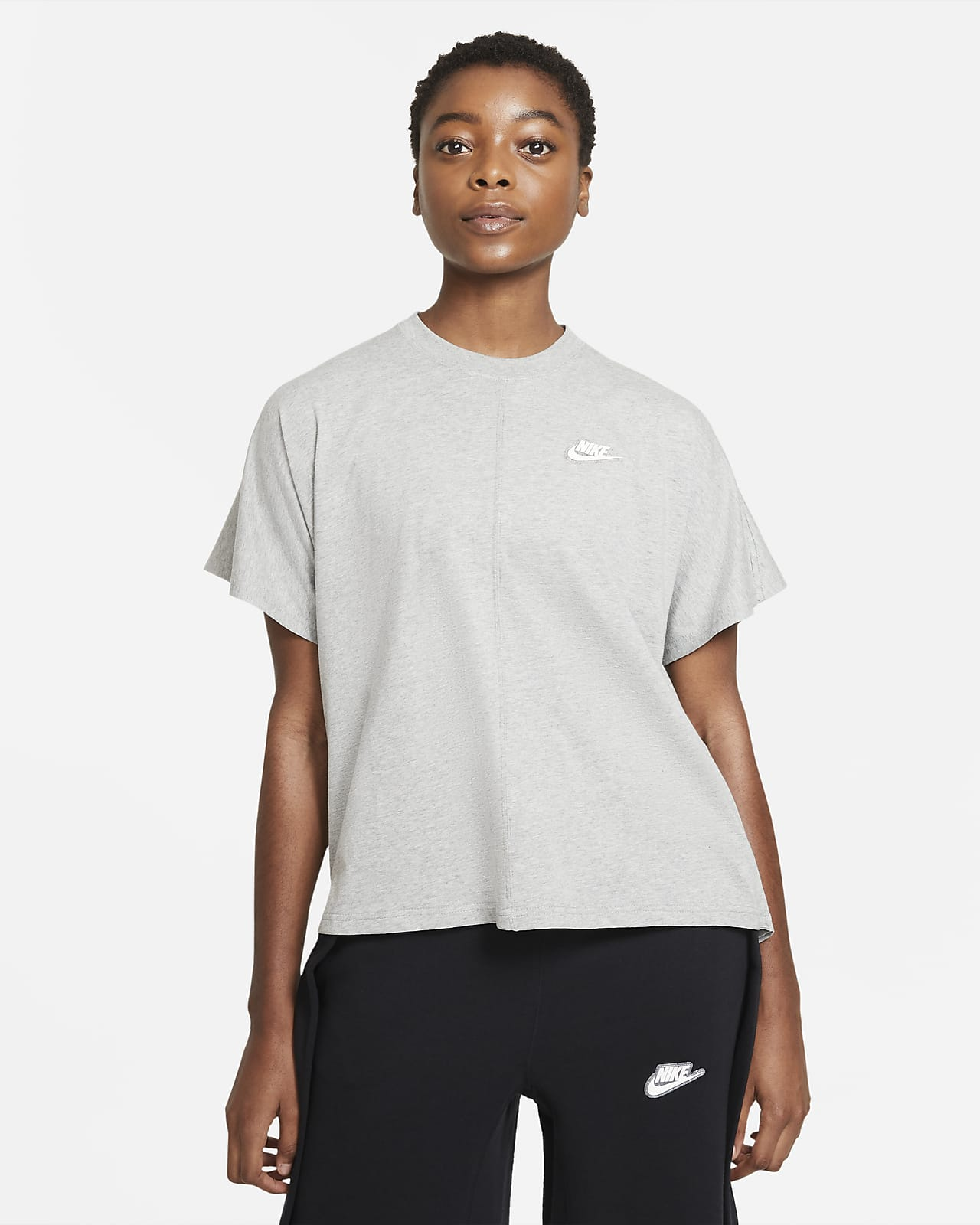 Nike Sportswear Women's Short-Sleeve Top