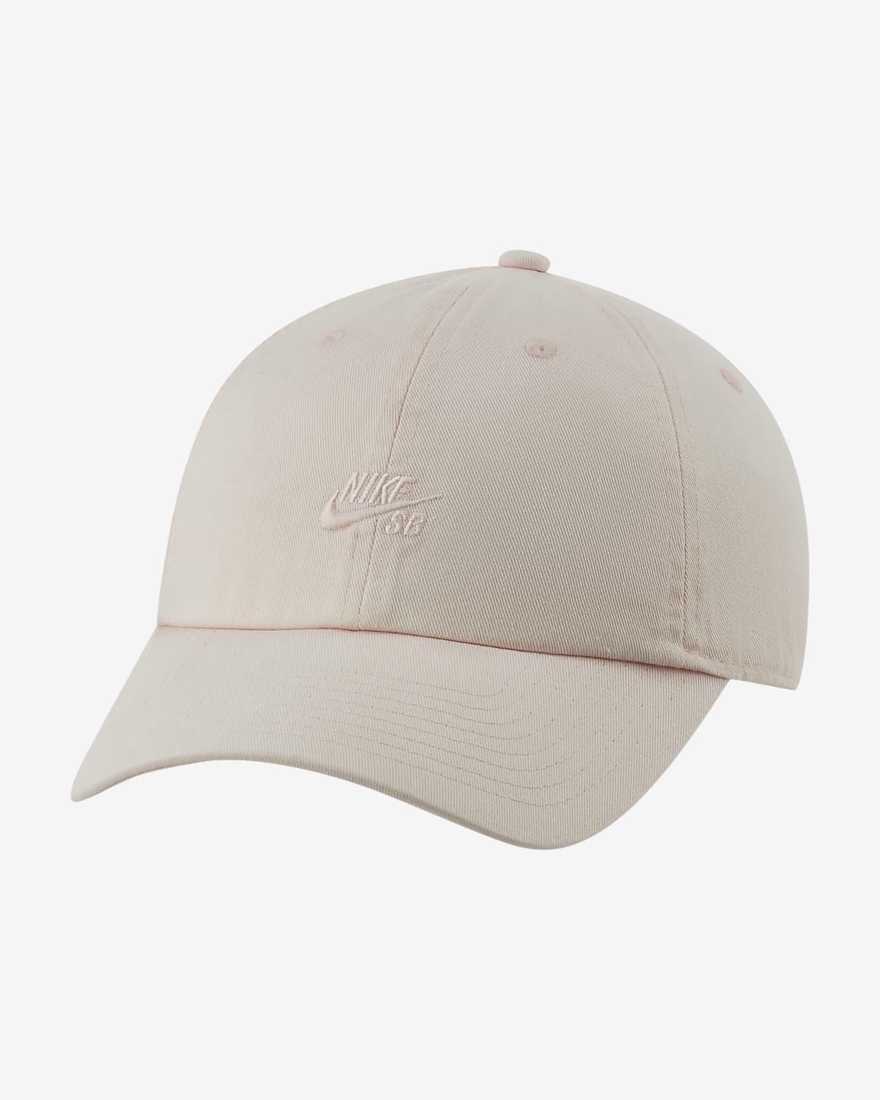 Nike SB Heritage86 Washed Skate Hat