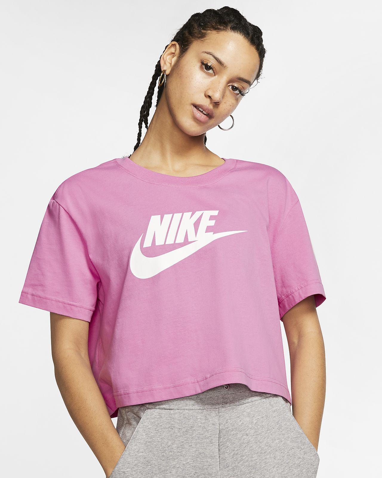 nike shirt women's