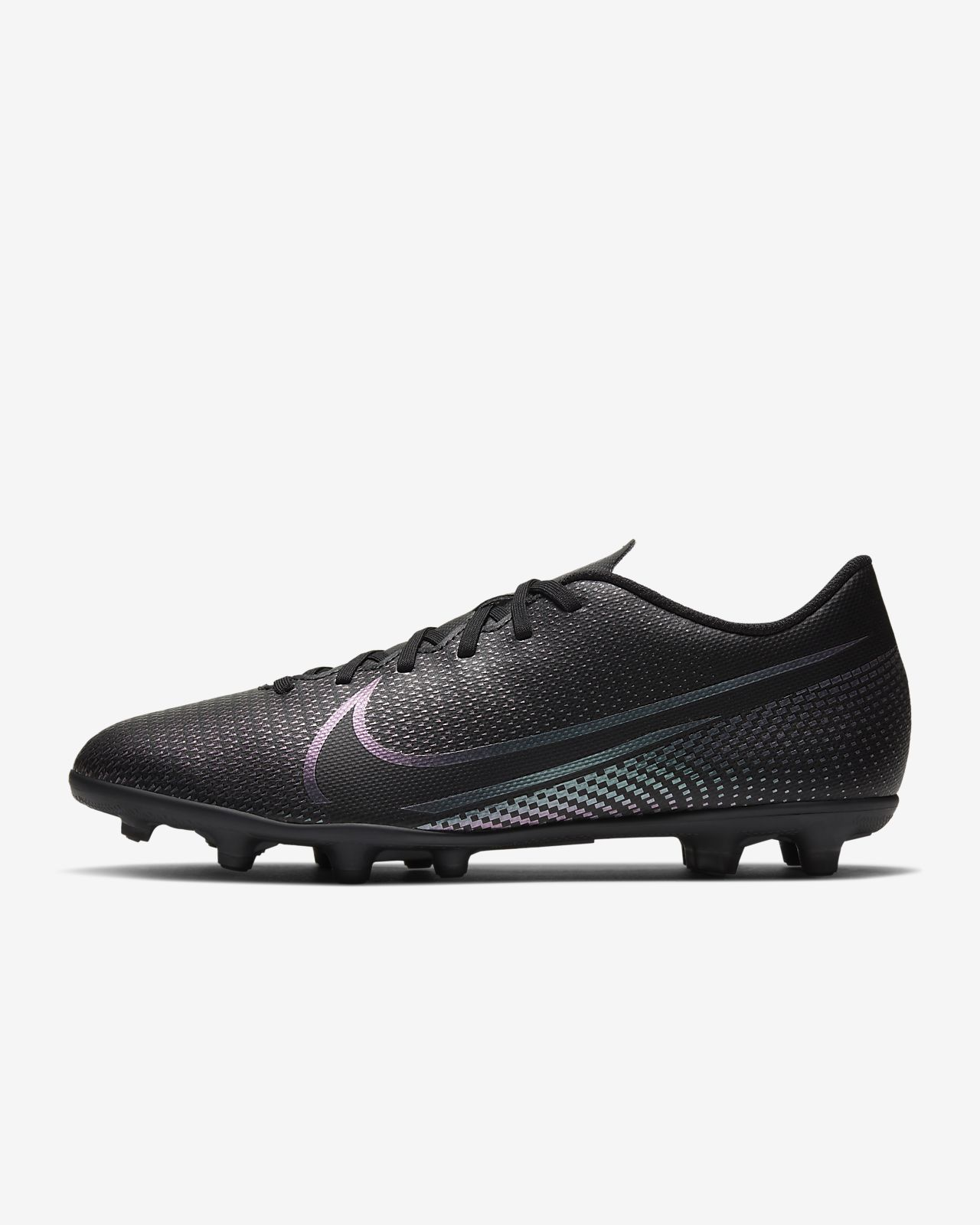 Nike Mercurial Vapor 13 Club MG-fodboldstøvle til flere typer underlag
