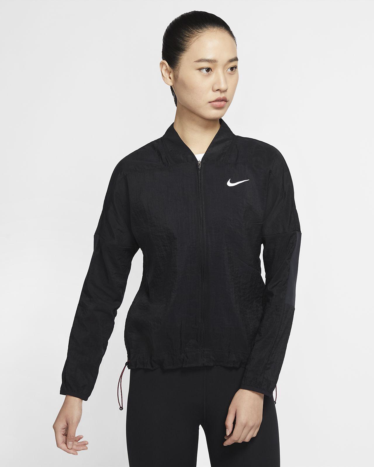 Nike Icon Clash 女子跑步夹克