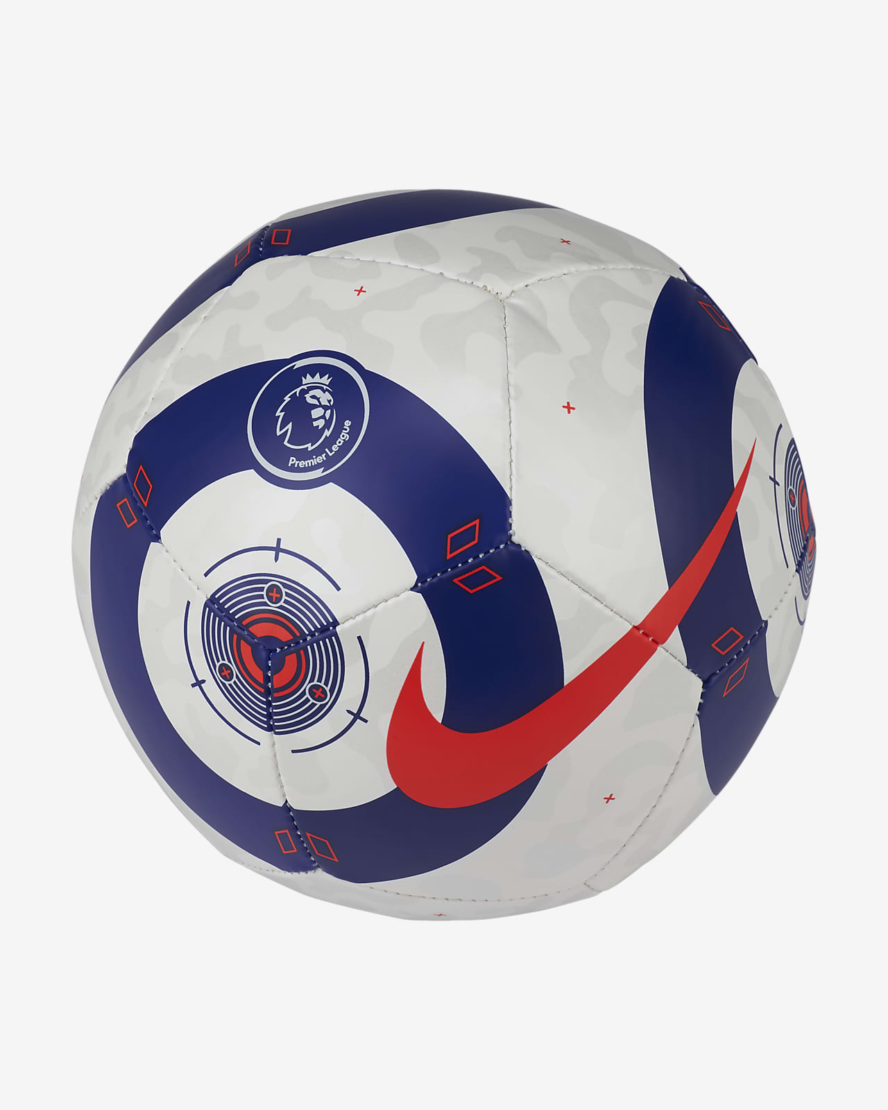 Premier League Skills Soccer Ball