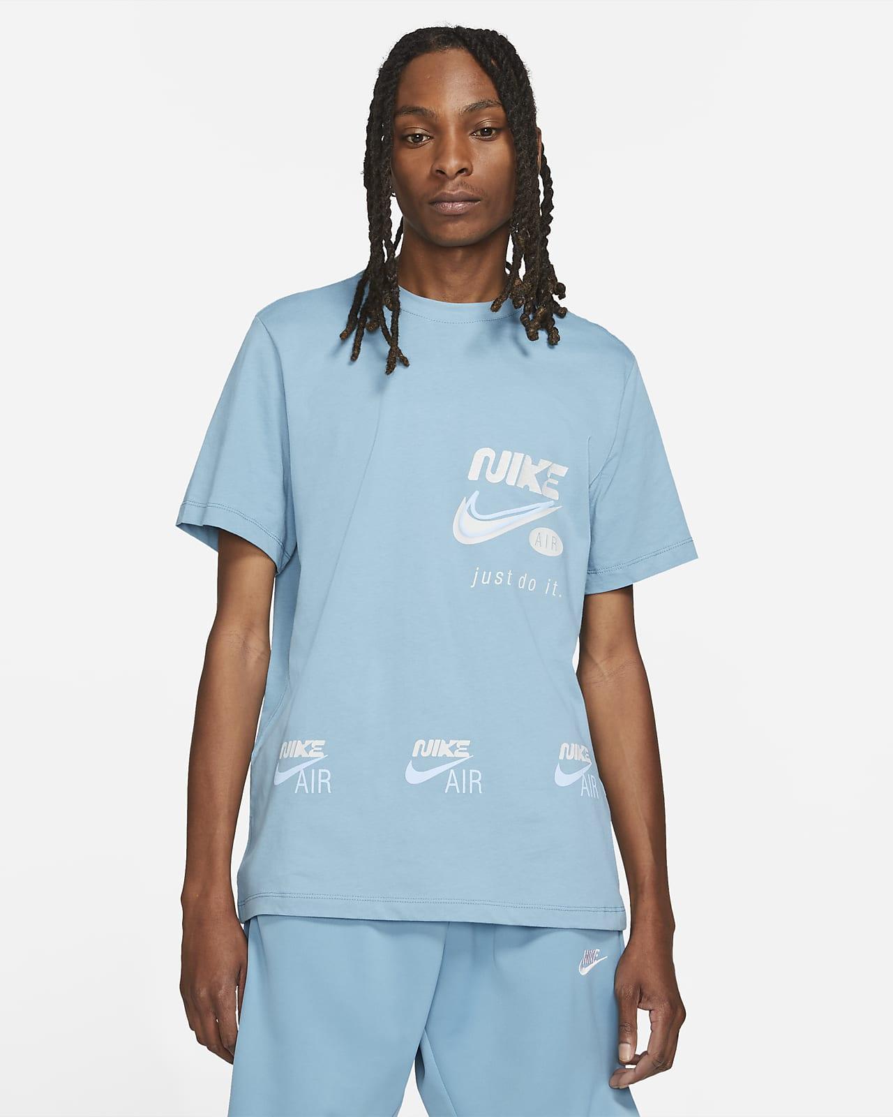 Męski T-shirt Nike Sportswear