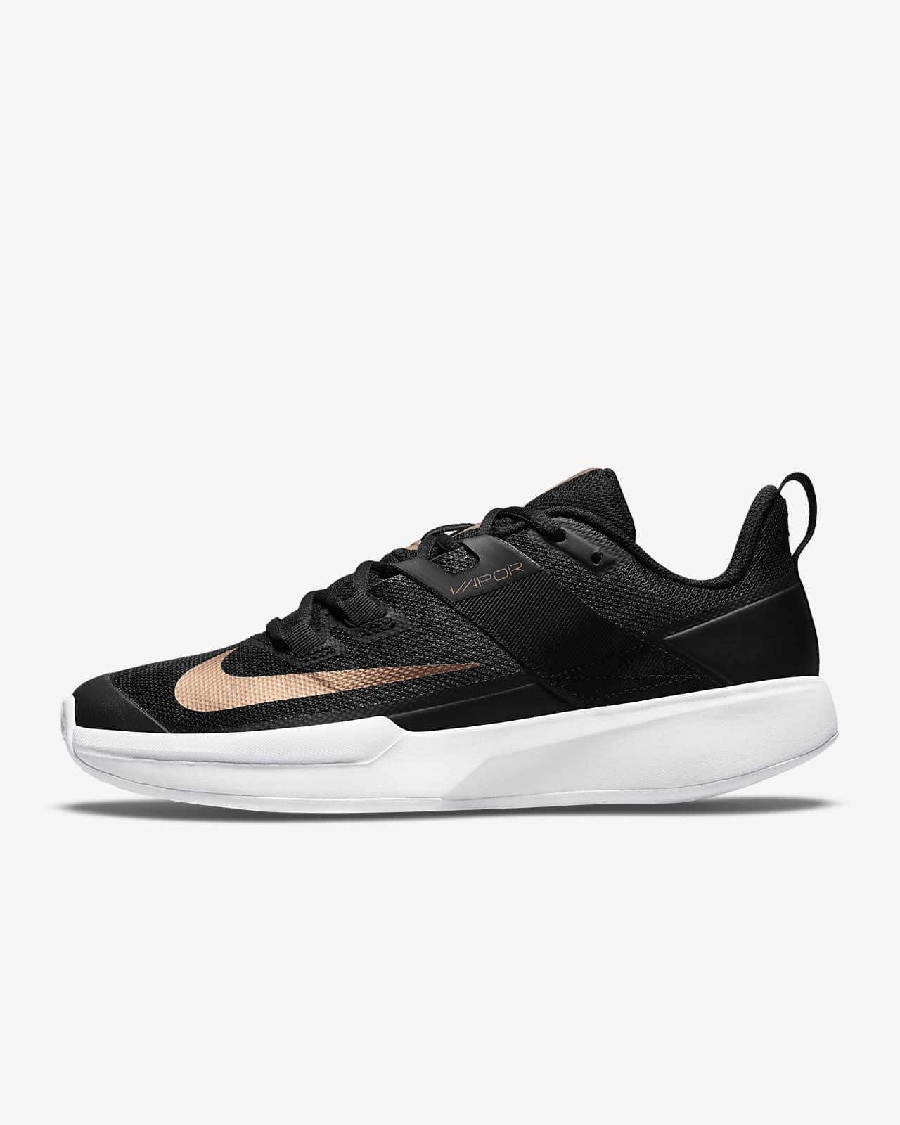 Calzado de tenis de cancha de arcilla para mujer NikeCourt Vapor Lite