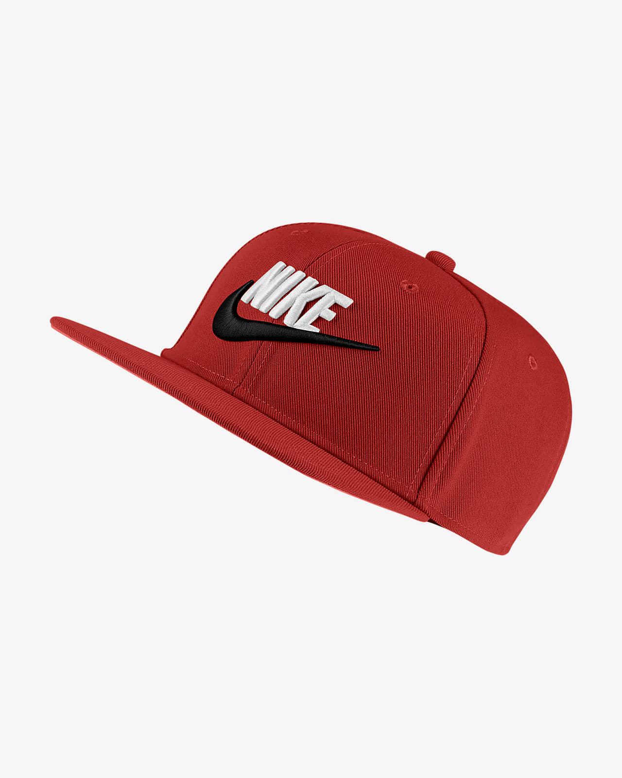 Παιδικό ρυθμιζόμενο καπέλο Nike Pro