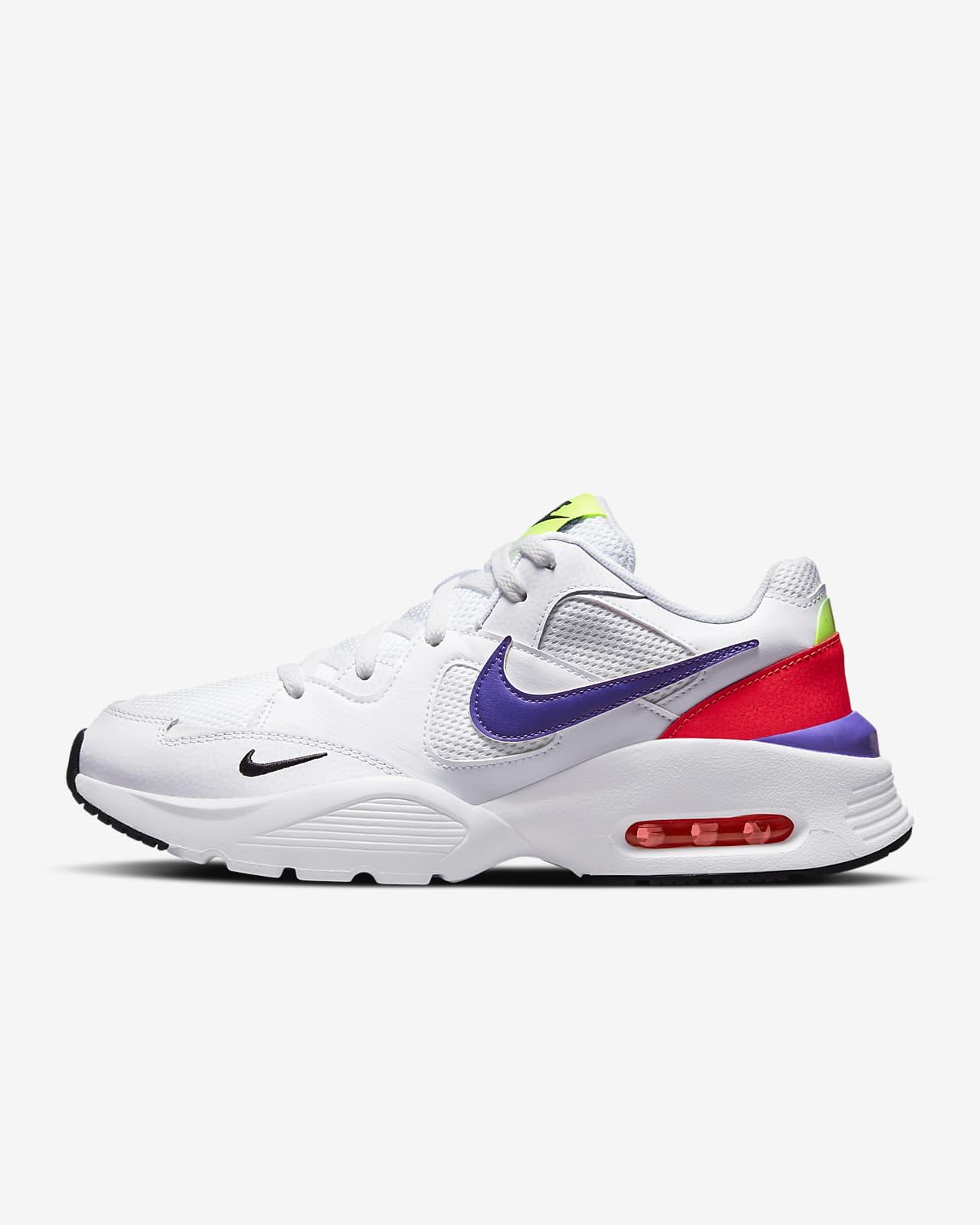 Nike Air Max Fusion AMD 男子运动鞋