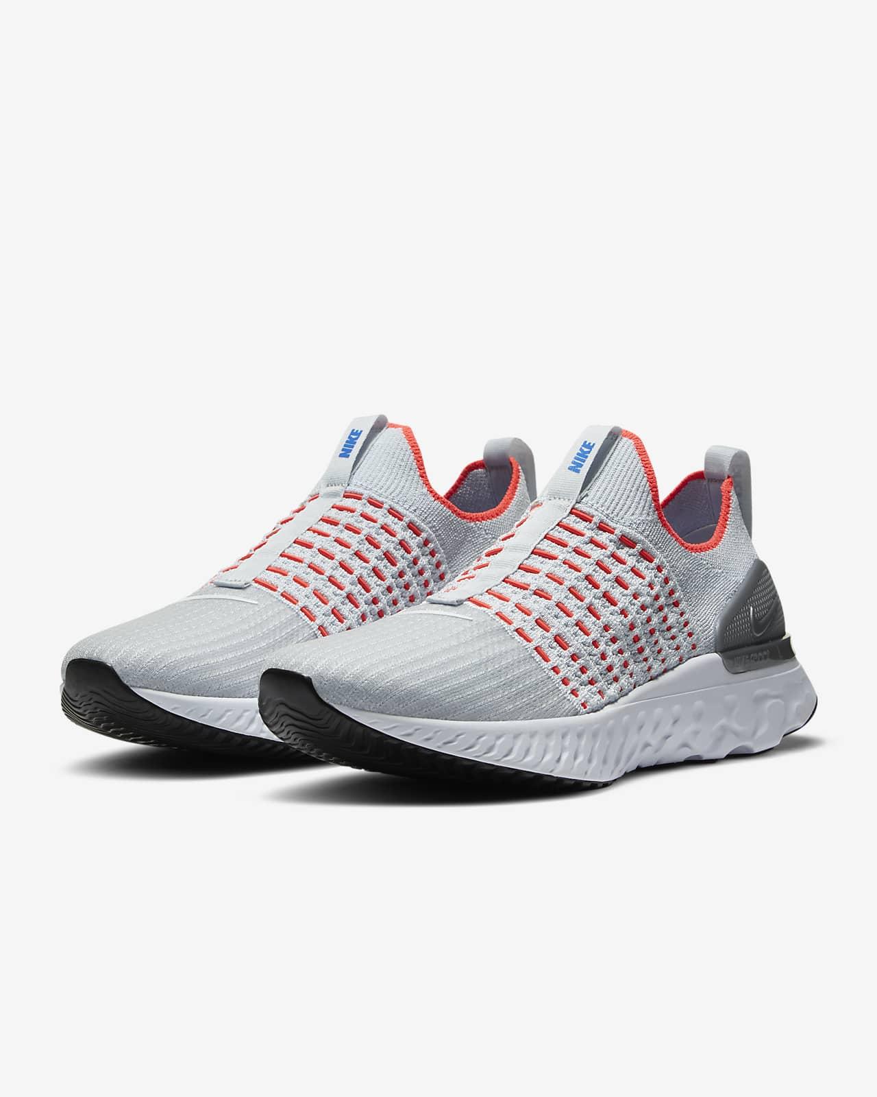 Męskie buty do biegania Nike React Phantom Run Flyknit 2