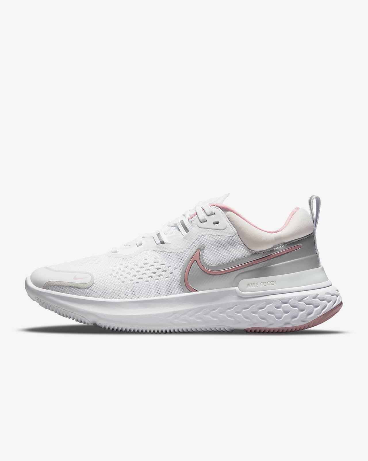 Löparskr för hårt underlag Nike React Miler 2 för kvinnor
