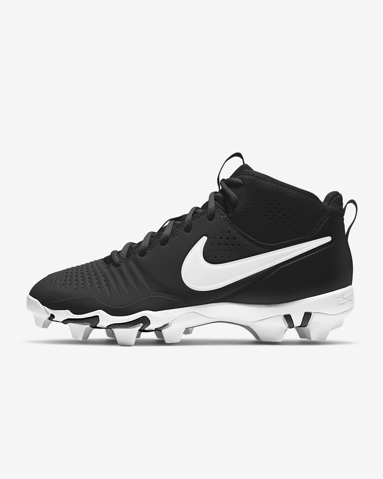 Nike Alpha Huarache 3 Keystone Men's Baseball Cleat