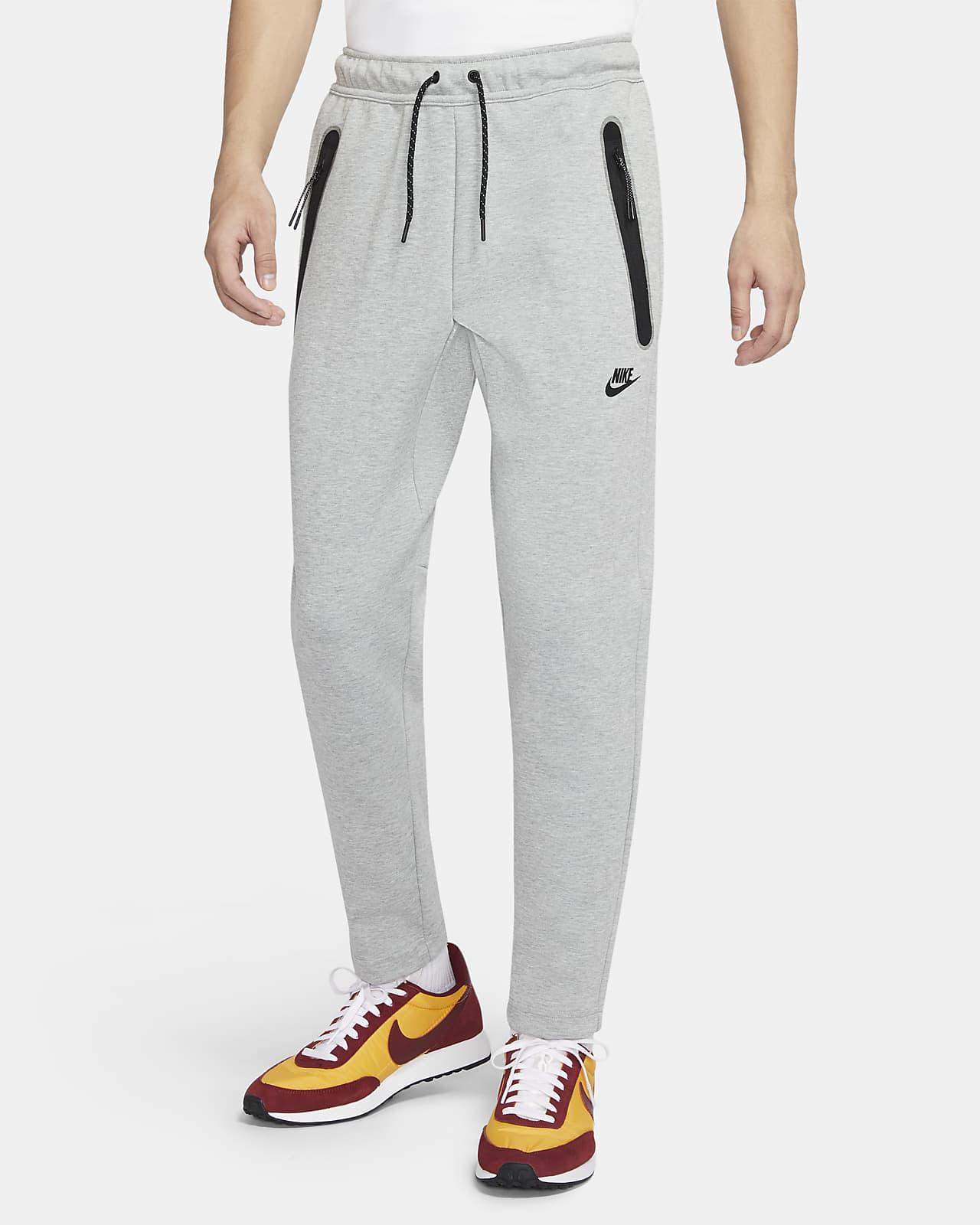 กางเกงผู้ชาย Nike Sportswear Tech Fleece