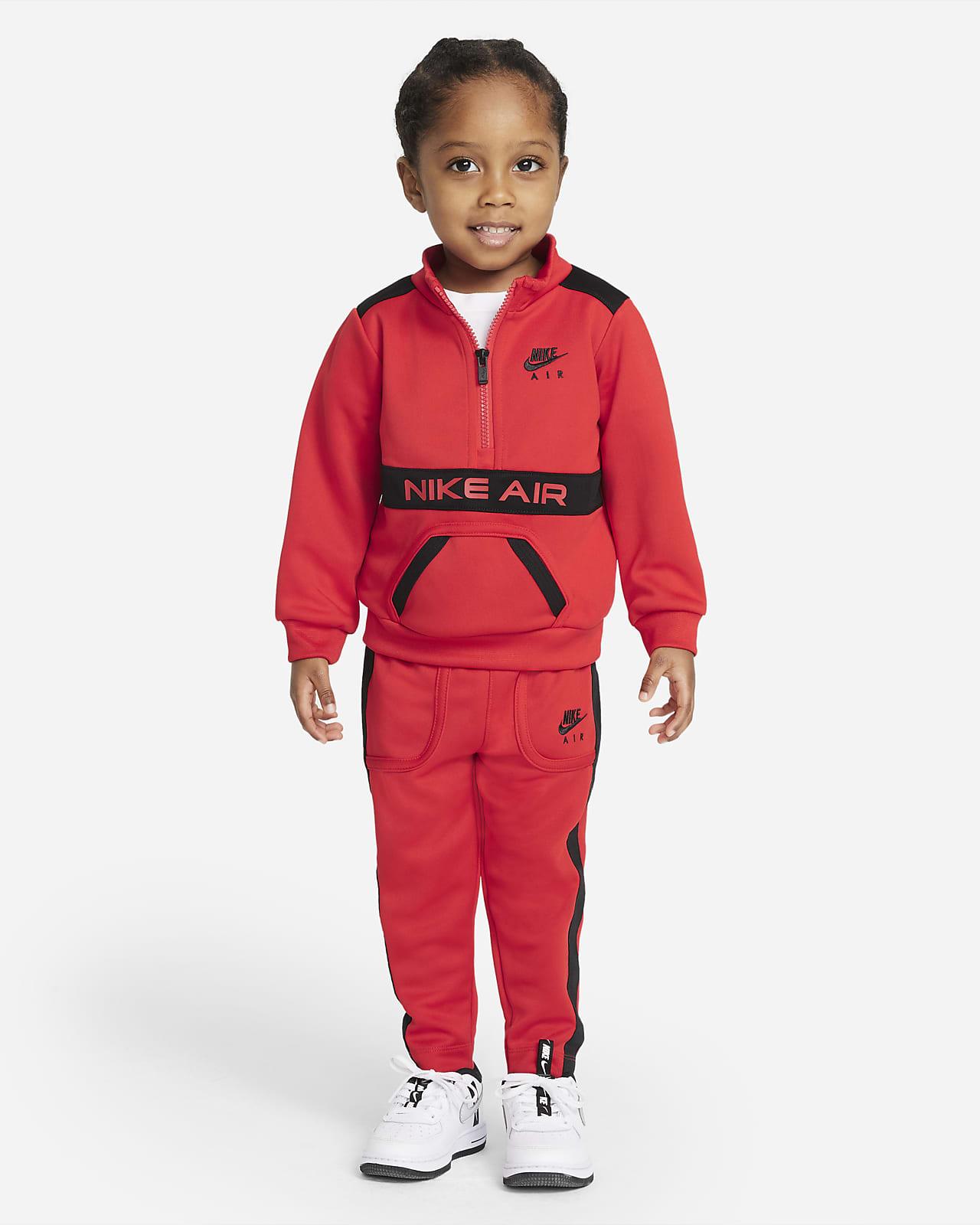 Ensemble haut et pantalon de jogging Nike Air pour Bébé (12 - 24 mois)