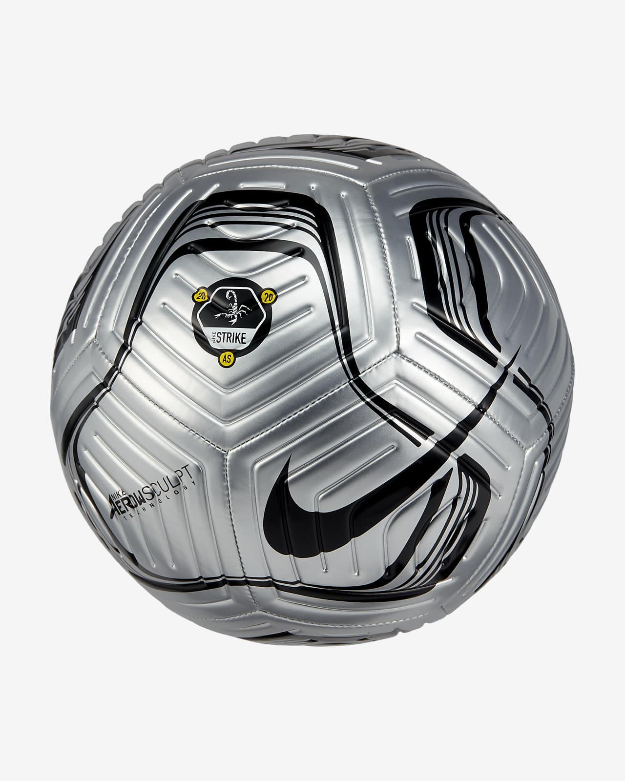 Nike Strike Phantom Scorpion Soccer Ball