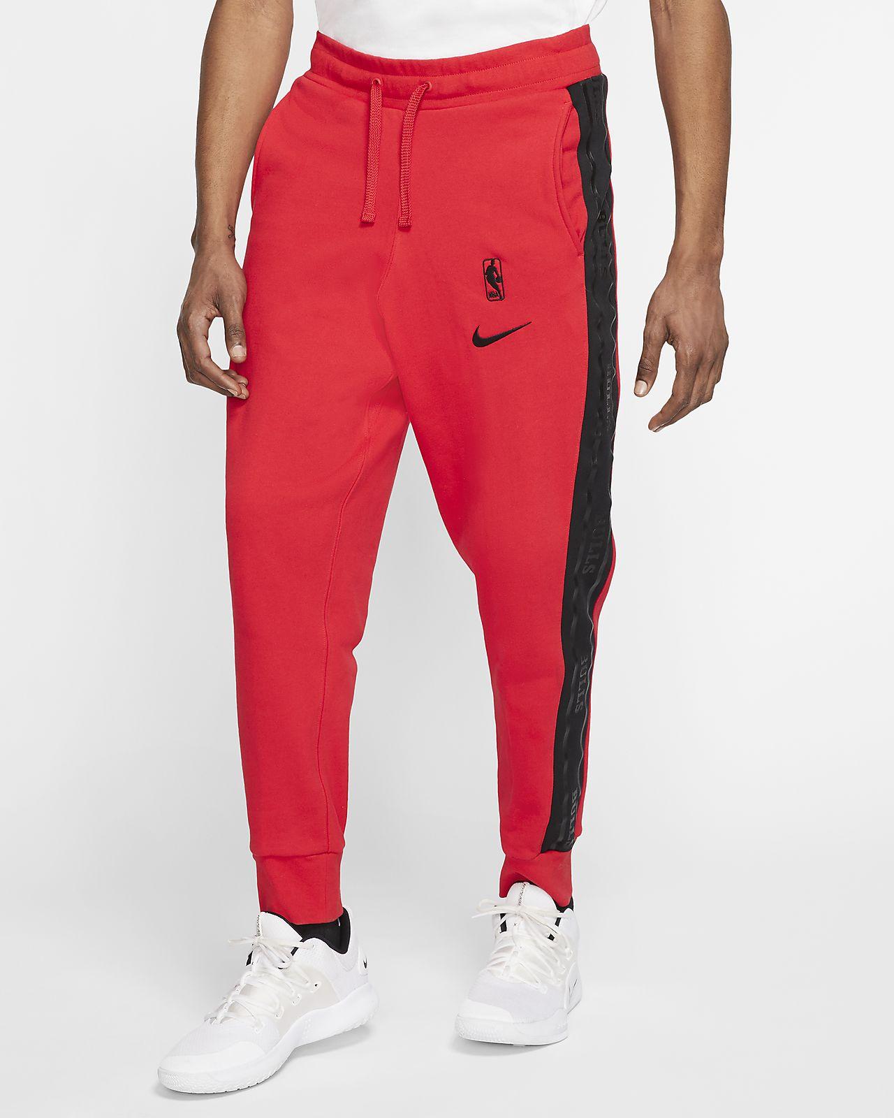 Chicago Bulls. Nike HU