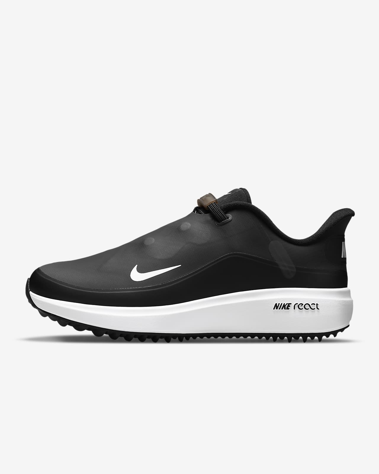 Nike React Ace Tour-golfsko til kvinder
