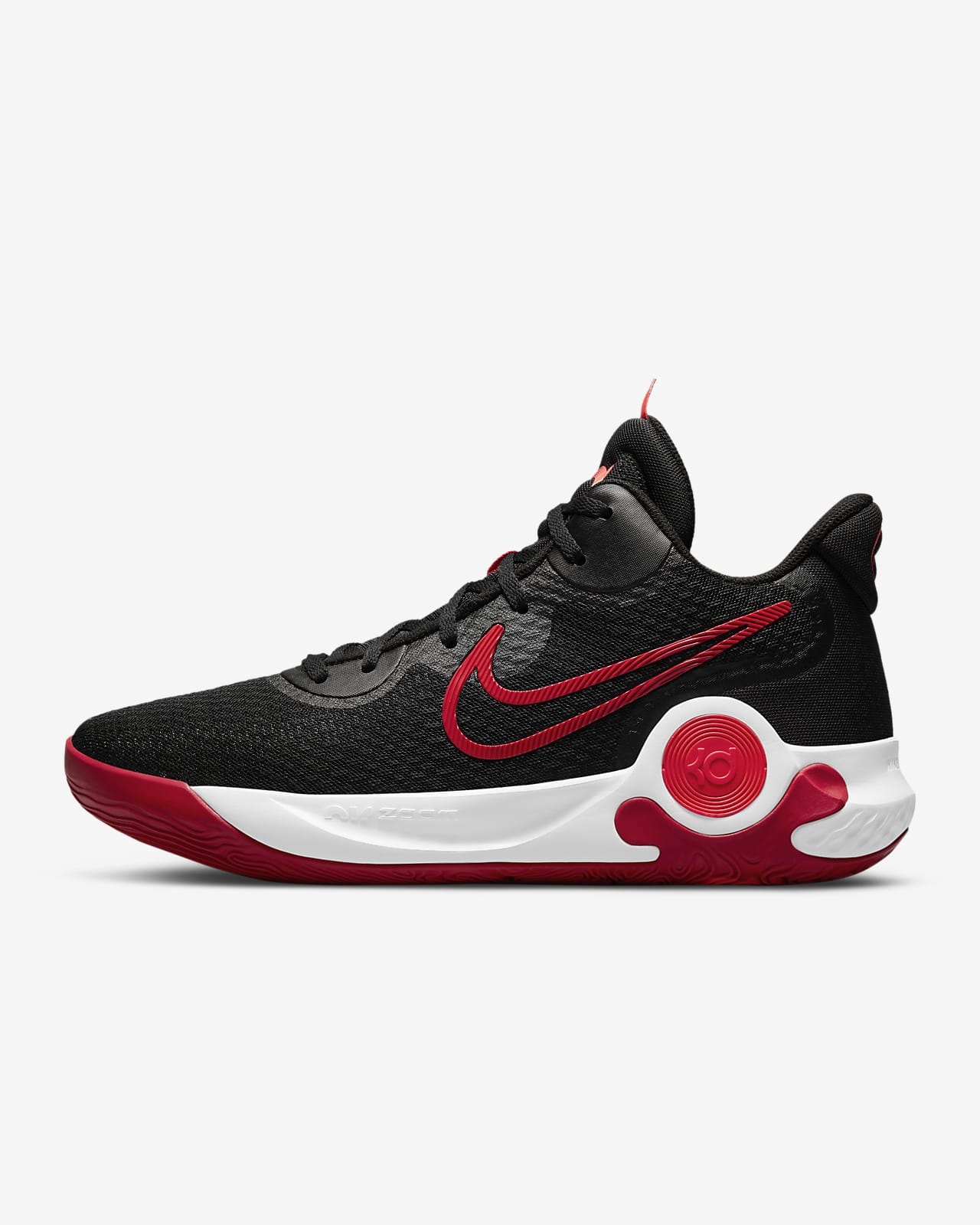 KD Trey 5 IX EP Basketball Shoe