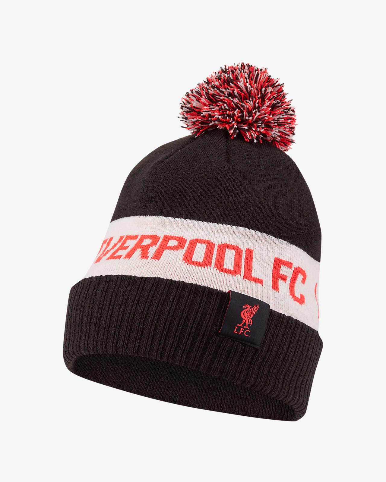 Liverpool F.C. Pom Beanie