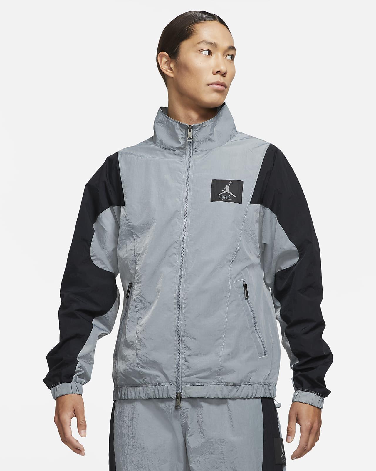 Jordan Flight Suit 男款外套