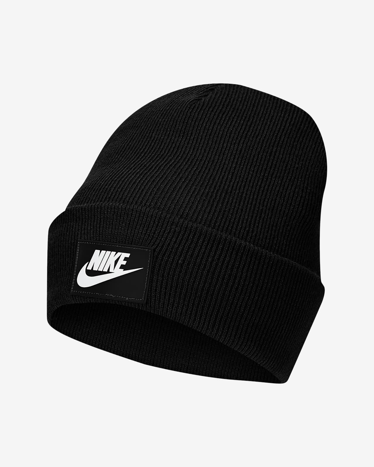 Gorro con dobladillo Nike Sportswear