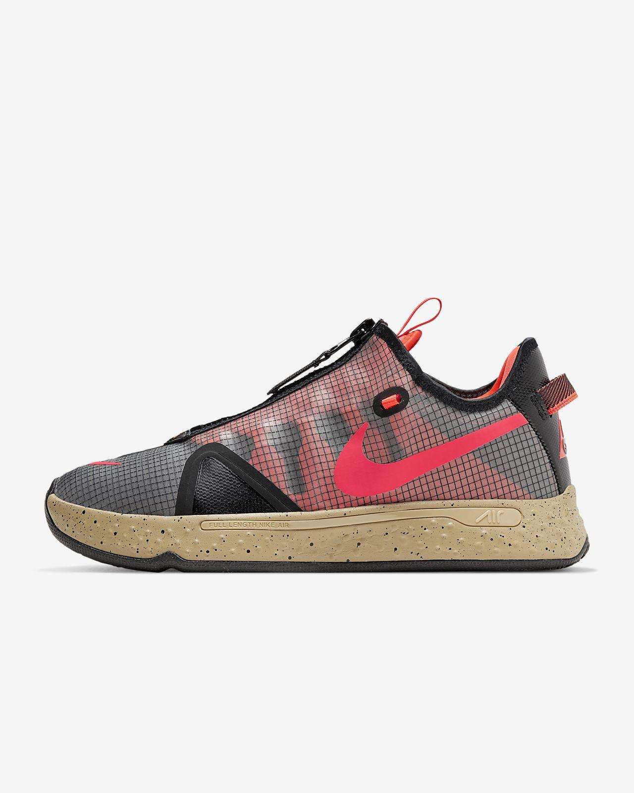 PG 4 PCG Basketball Shoe