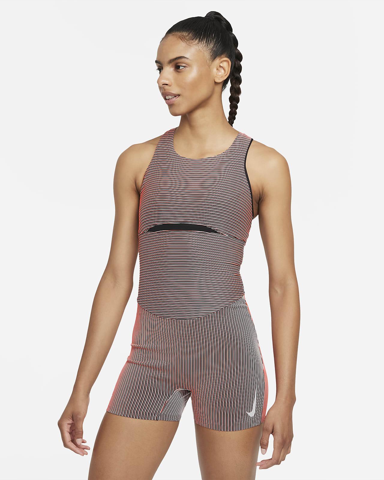 Nike Lauf-Ganzkörpertrikot für Damen