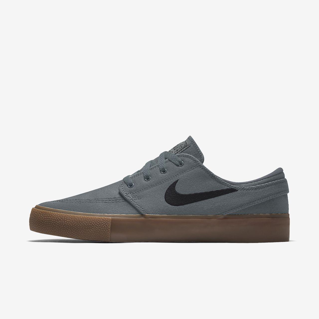 Skateboardová bota Nike SB Zoom Stefan Janoski RM By You upravená podle tebe