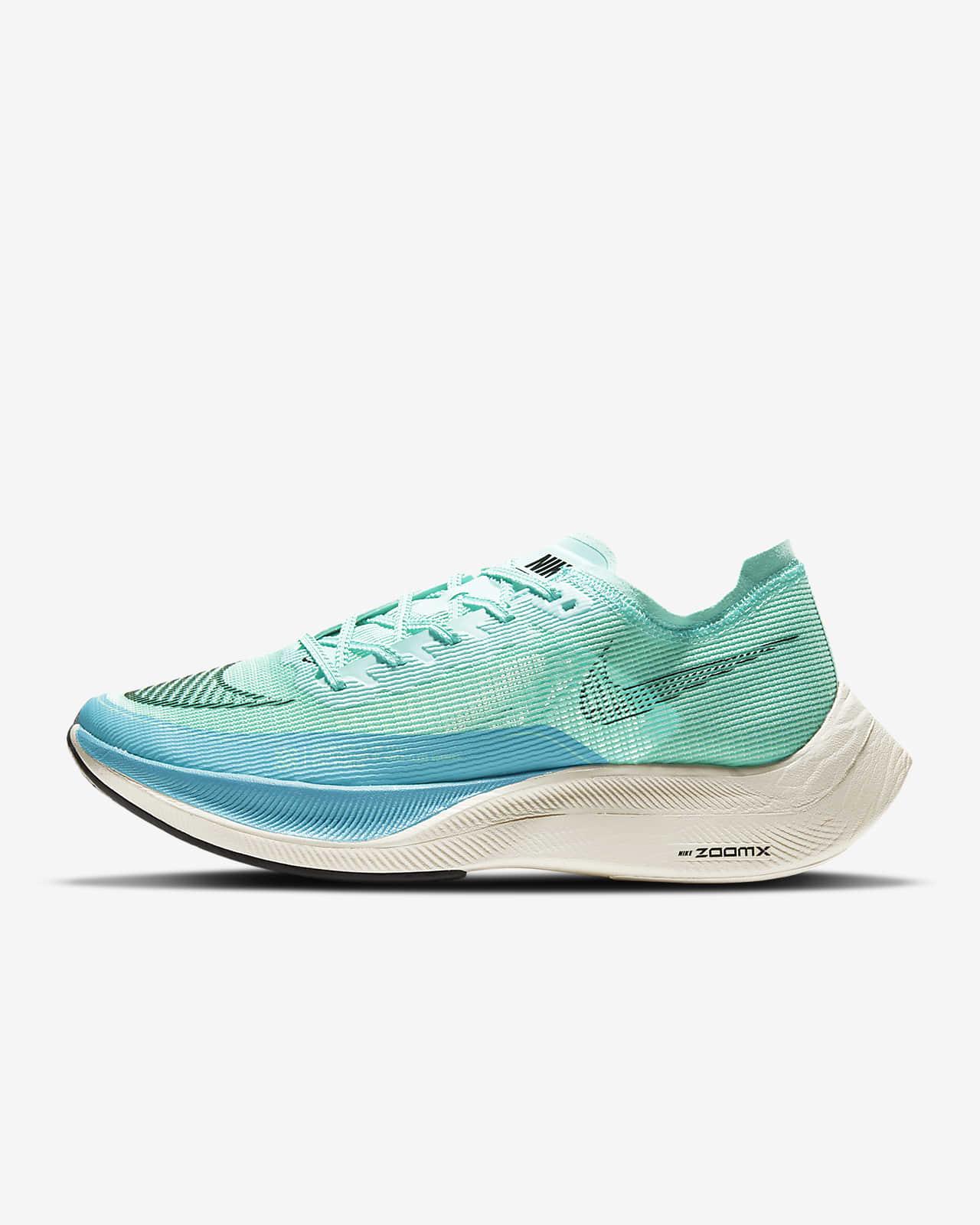 Nike ZoomX Vaporfly Next% 2 Wedstrijdschoenen voor heren (straat)