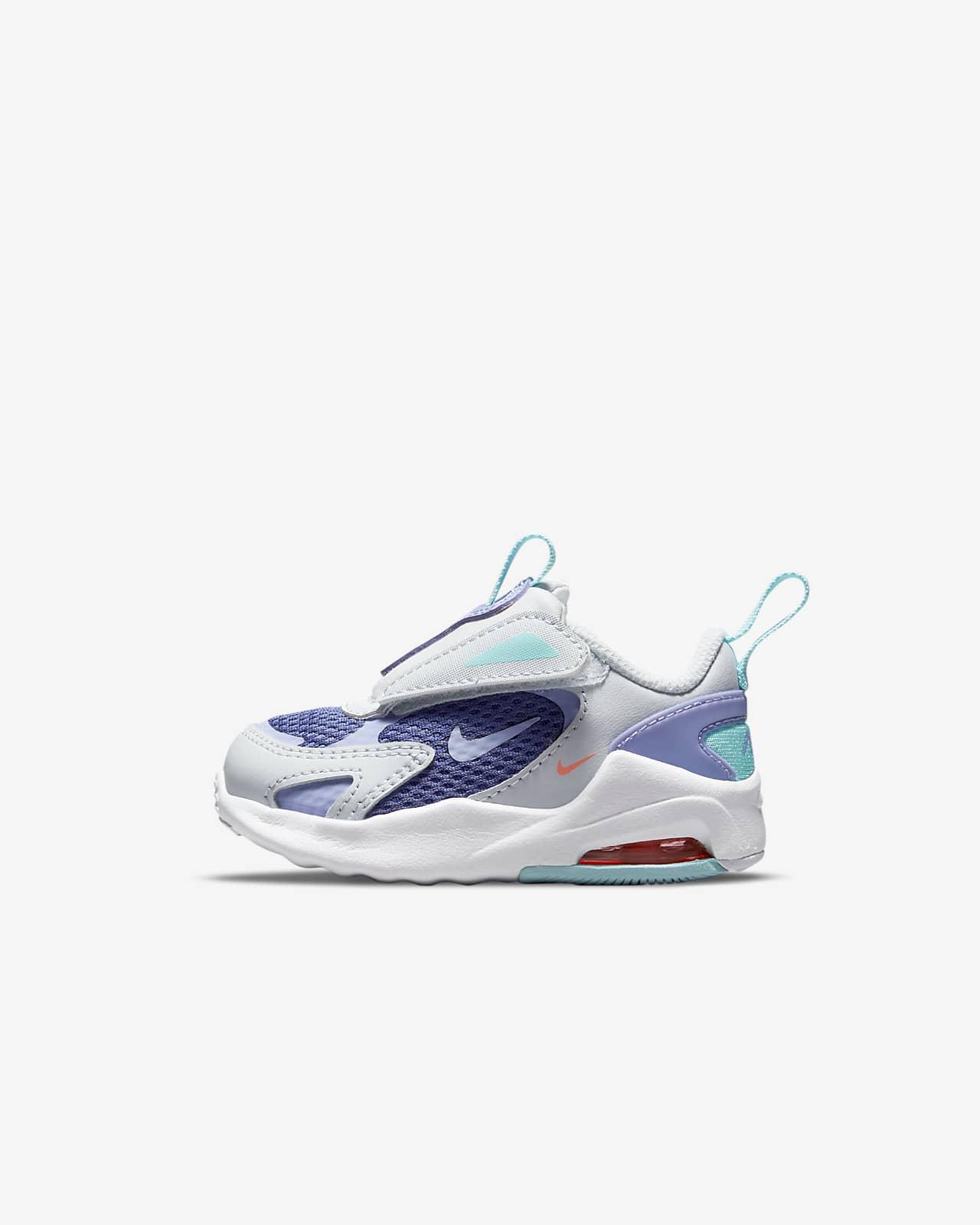 Nike Air Max Bolt Bebek Ayakkabısı