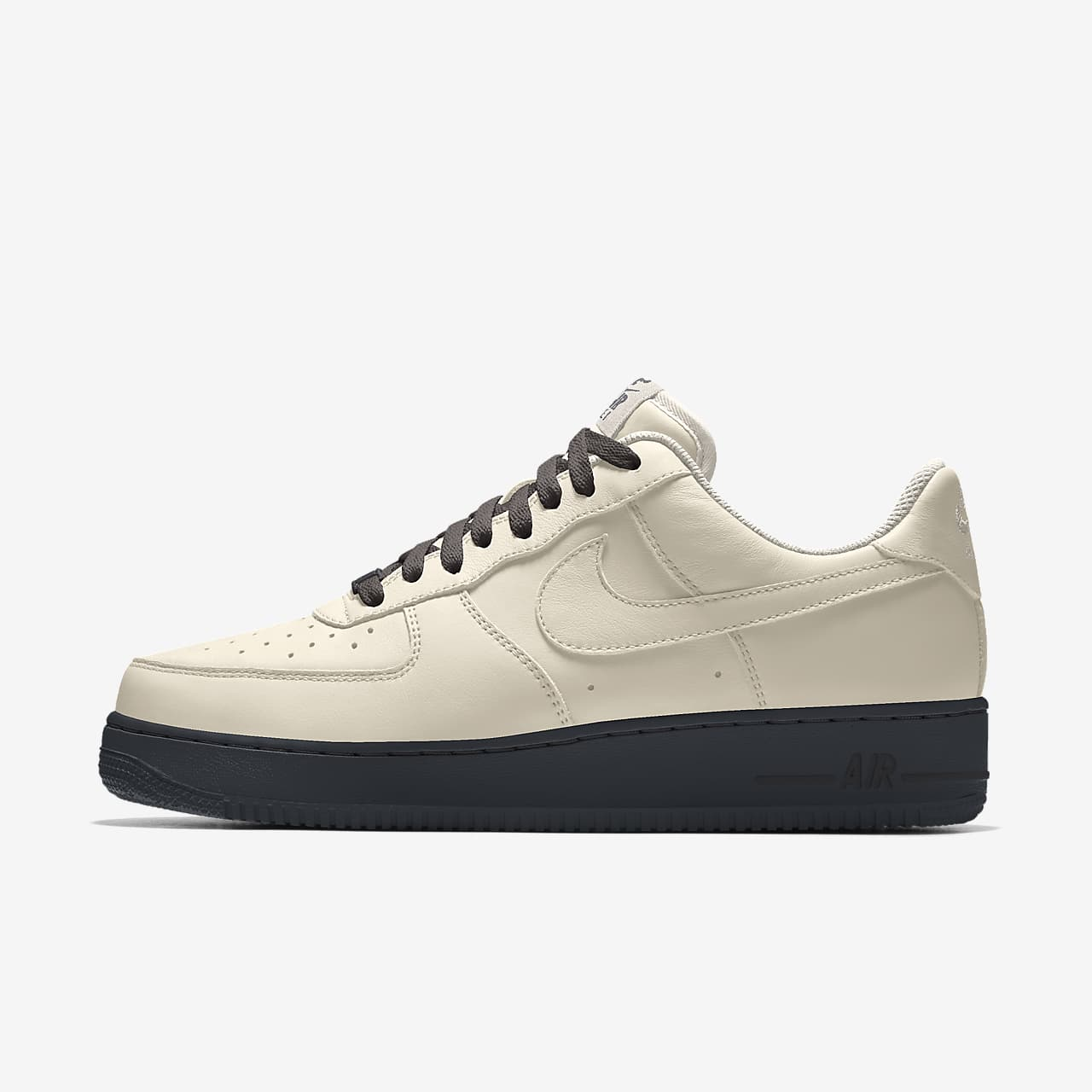 Nike Air Force 1 Low By You Custom Men's Shoe