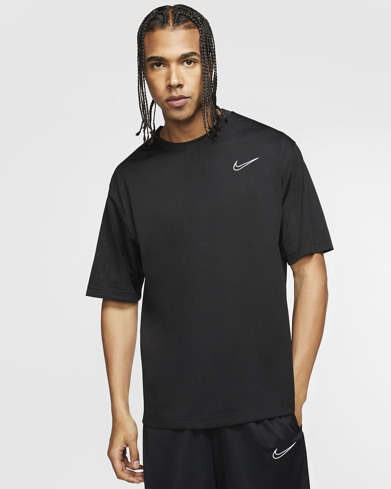 Nike Dri-FIT Classic Men's Basketball Top