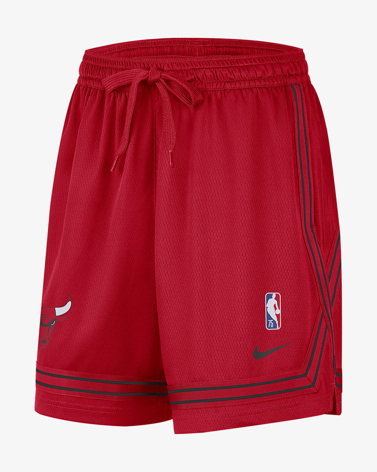 Chicago Bulls Courtside Nike NBA-damesshorts