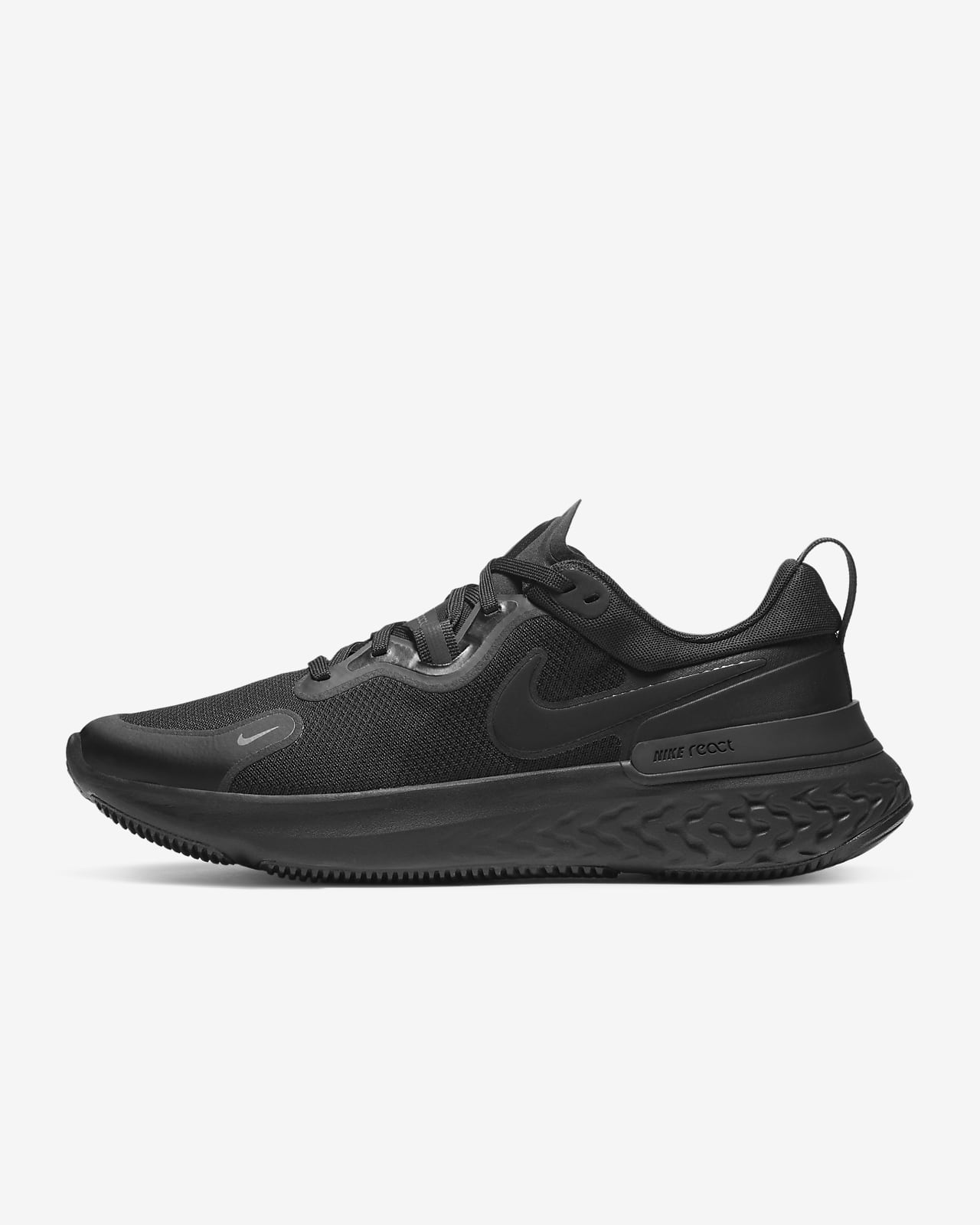Scarpa da running Nike React Miler Uomo. Nike IT