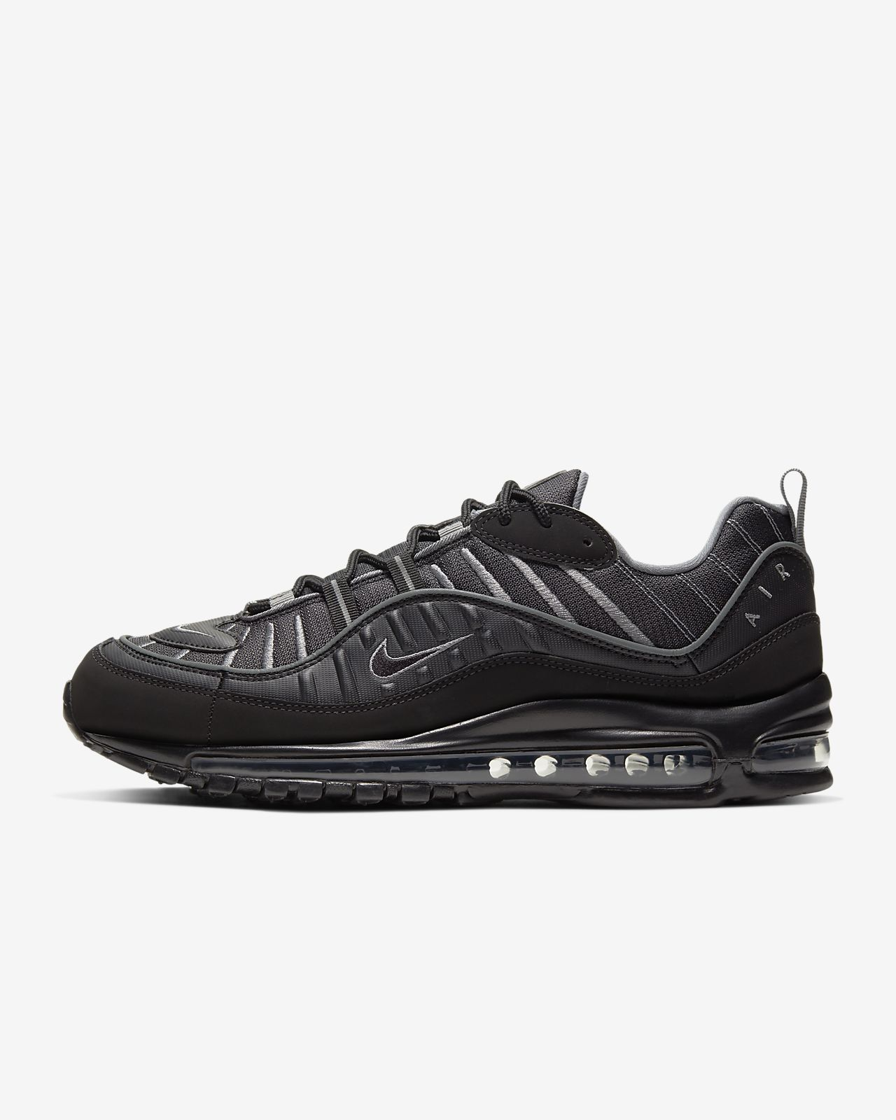 Men Best Discounts Nike Sportswear Air Max Mercurial 98 Skor