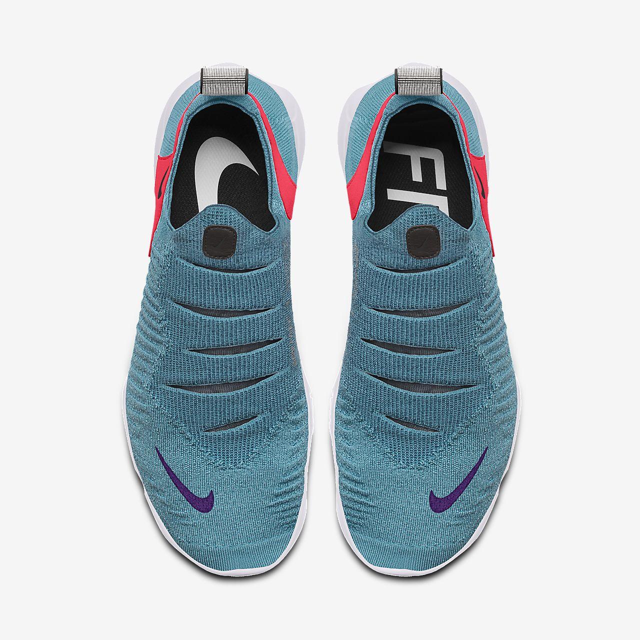 Calzado de running para mujer personalizado Nike Free RN Flyknit 3.0 By You
