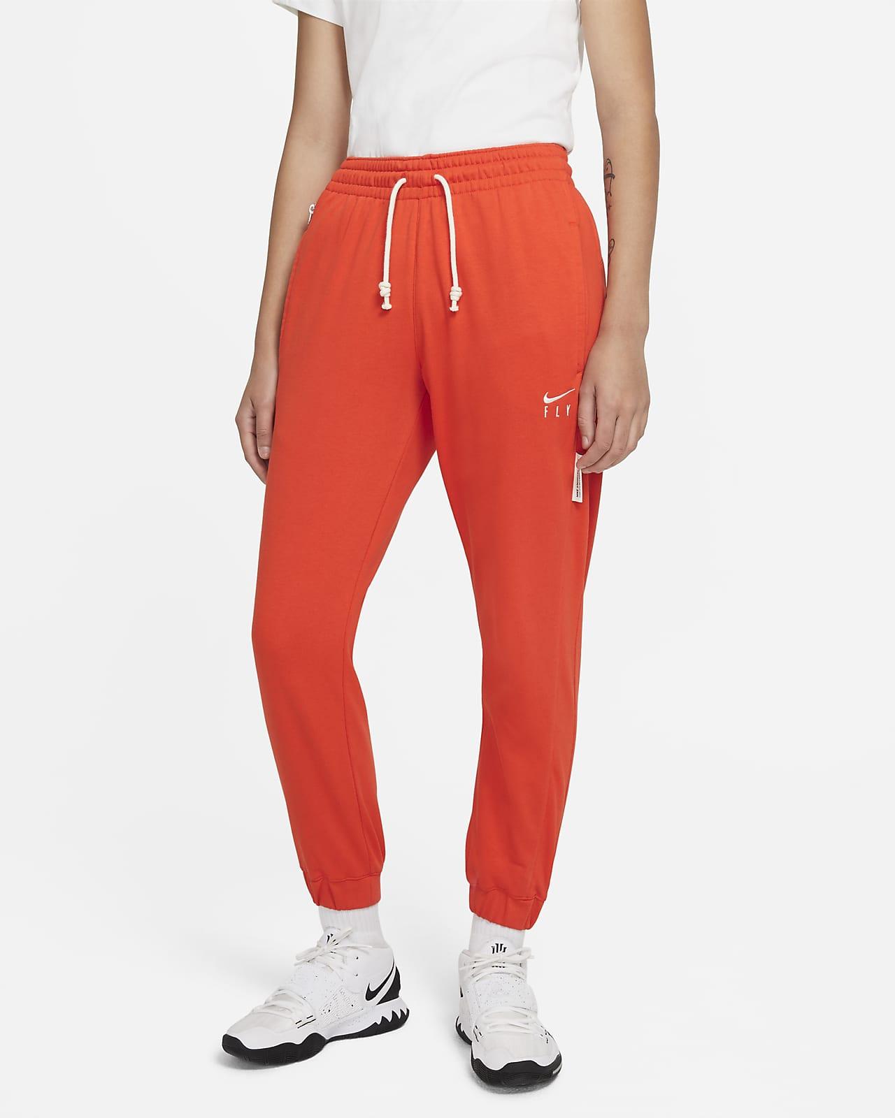 Nike Swoosh Fly Standard Issue Women's Basketball Pants