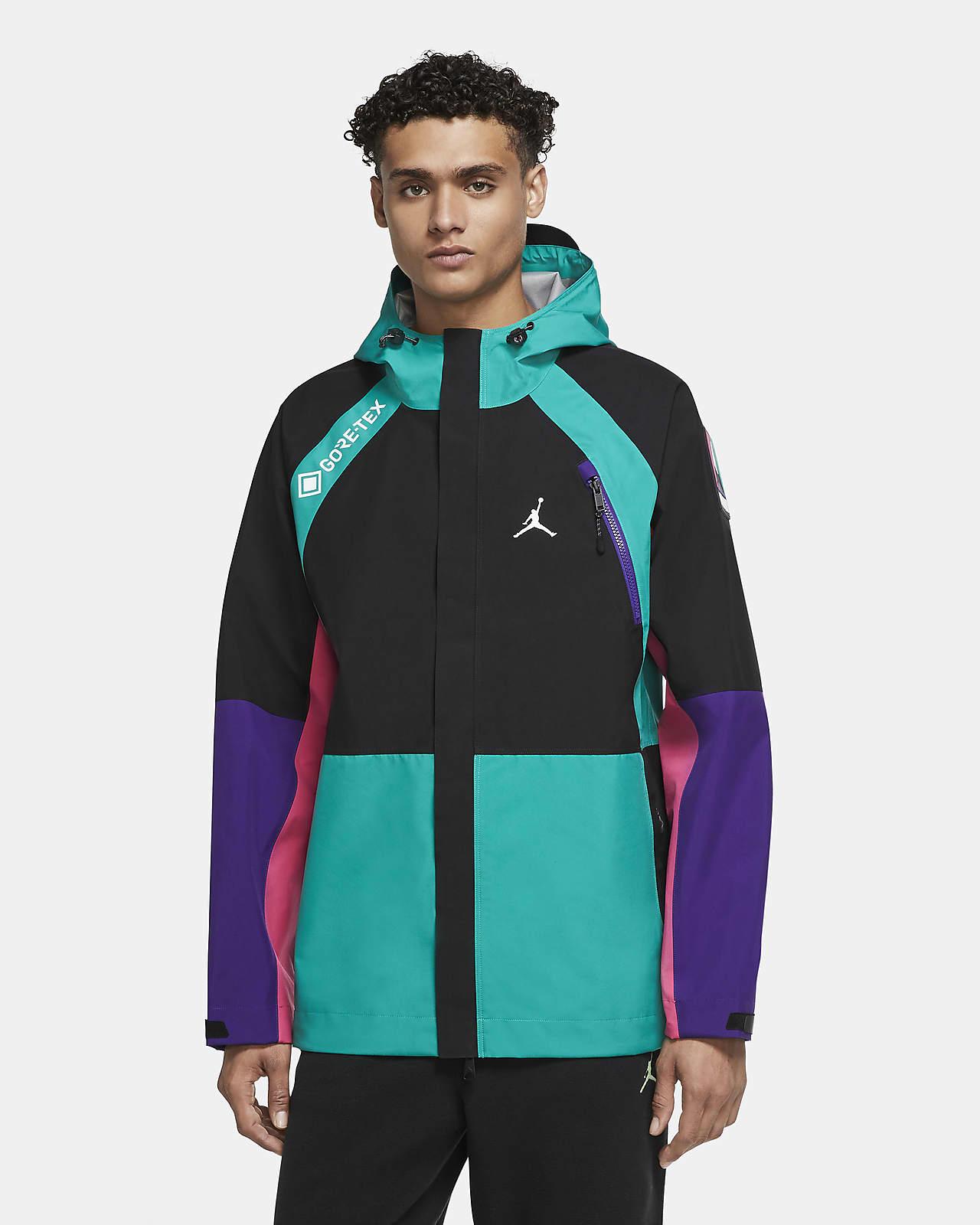Мужская куртка Jordan Winter Utility GORE-TEX