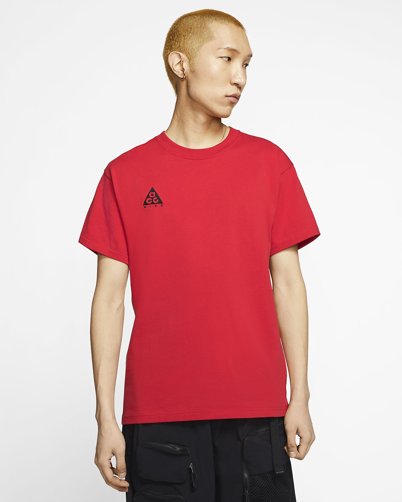 Nike ACG Logo 男子T恤
