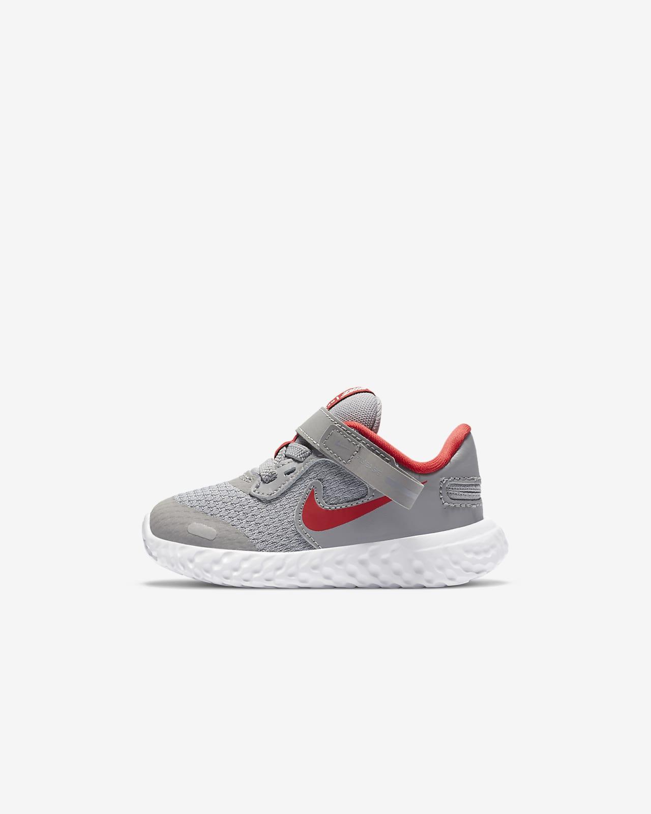 Nike Revolution 5 FlyEase cipő babáknak