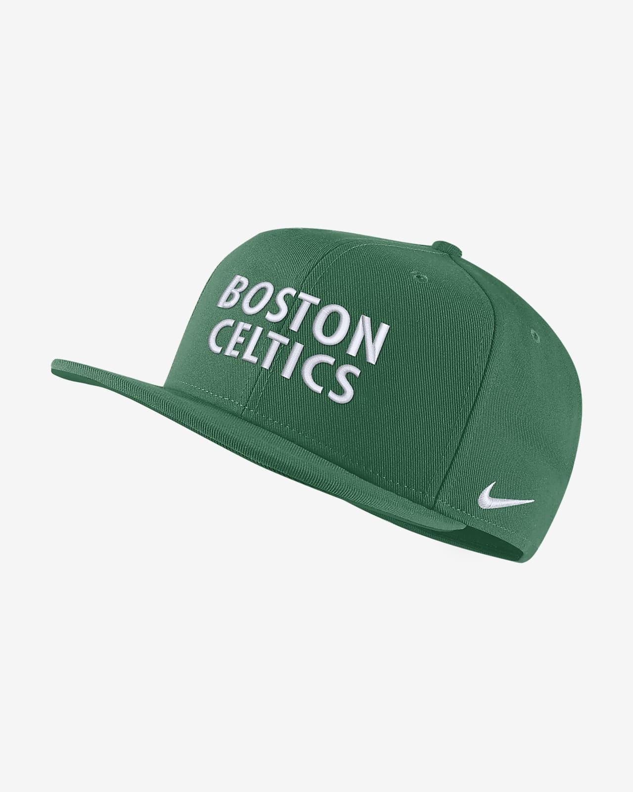 Casquette NBA Nike Pro Boston Celtics City Edition